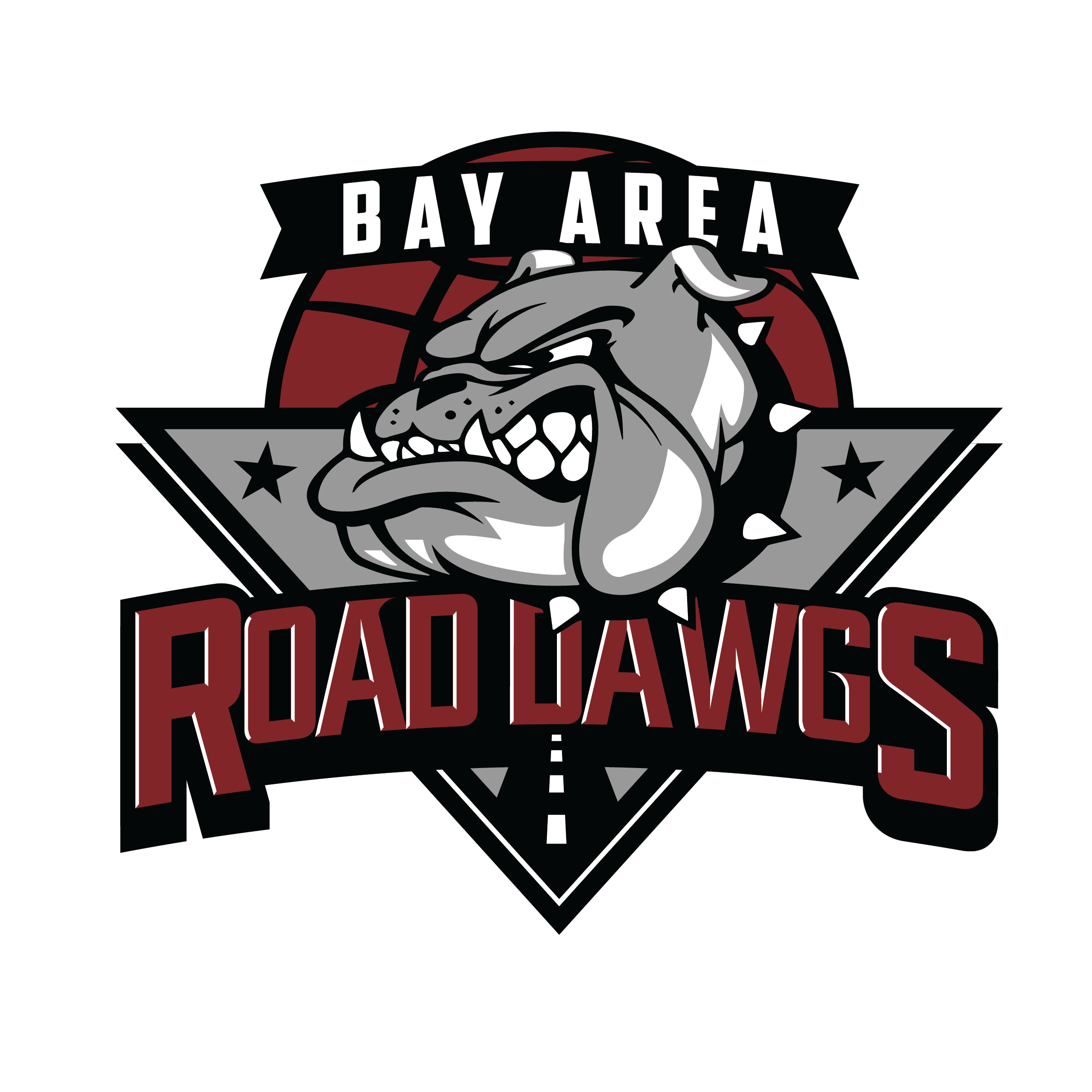 Bay Area Roaddawgs Logo